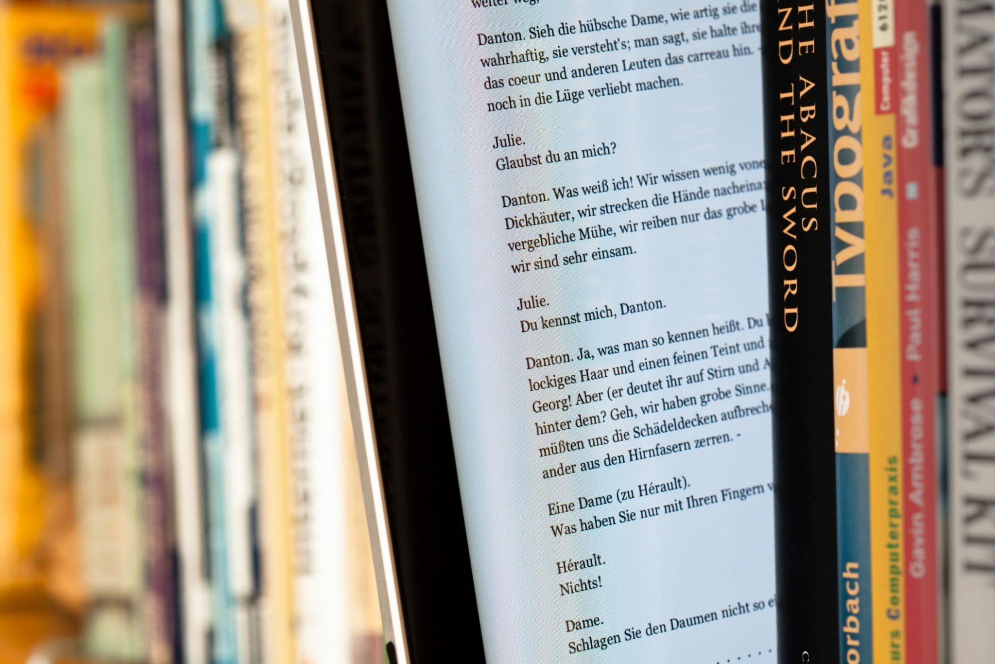 A Screenshot Kindle Paperwhite Microusb